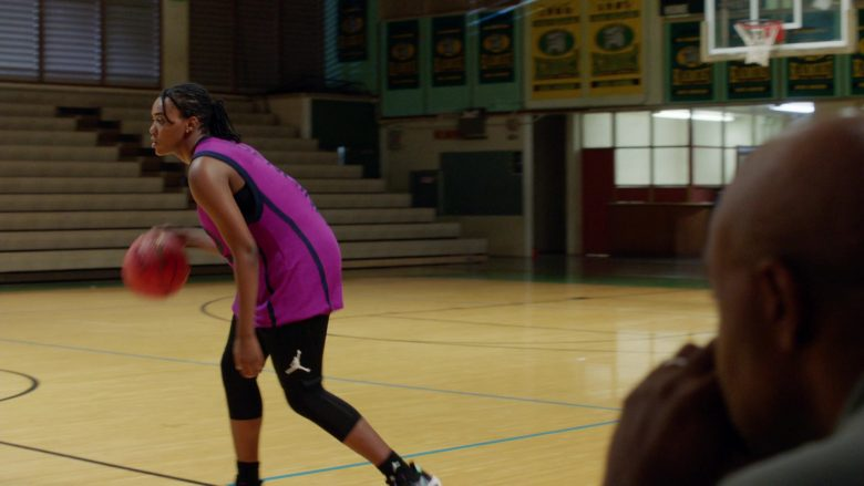 Jordan Tights in Hawaii Five-0 Season 10 Episode 8 (2019) - TV Show Product Placement