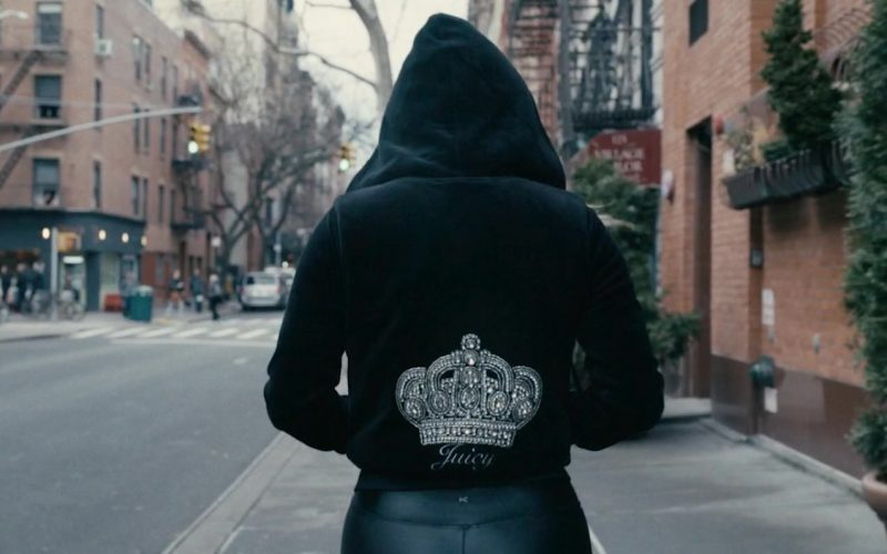 Juicy Couture Hoodie Worn by Jennifer Lopez in Hustlers (1)