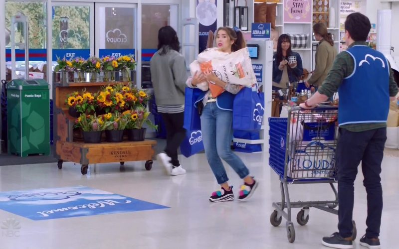 Kendall Farms in Superstore Season 5 Episode 9