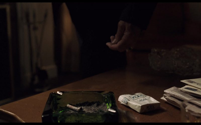 Kool Cigarettes in The Irishman (2019)