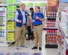 LaCroix Sparkling Water And Campbell's in Superstore Season 5, Episode 8 (1)