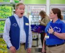 LaCroix Sparkling Water And Campbell's in Superstore Season 5, Episode 8 (3)