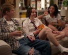 LaCroix Sparkling Water Enjoyed by Graham Rogers as Evan Chapin in Atypical Season 3 Episode 3 (4)