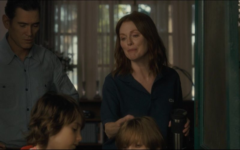 Lacoste Shirt Worn by Julianne Moore in After the Wedding (1)