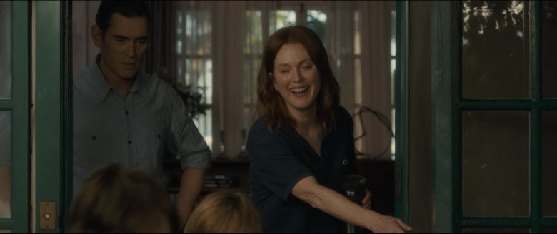 Lacoste Shirt Worn by Julianne Moore in After the Wedding (2)