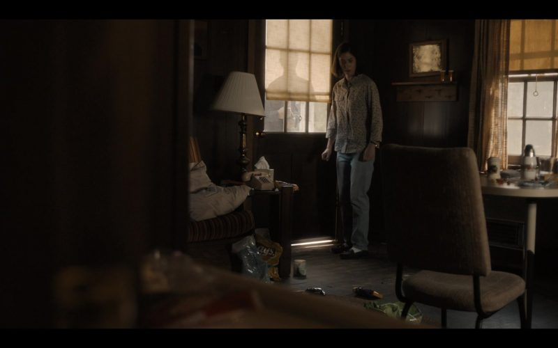 Lay's Chips in Castle Rock Season 2, Episode 6 The Mother