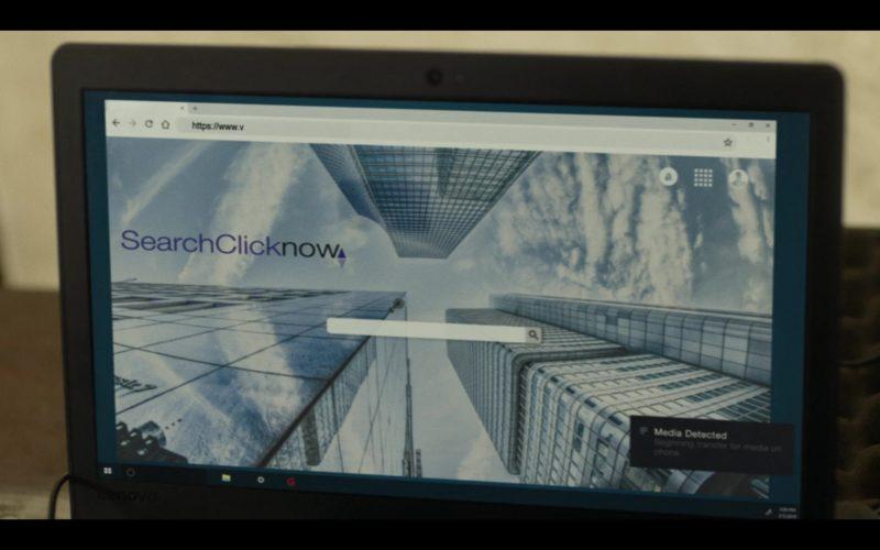 Lenovo Laptop in Tom Clancy's Jack Ryan Season 2 Episode 8 Strongman (1)