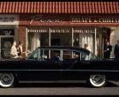 Lincoln Black Car in The Irishman (1)