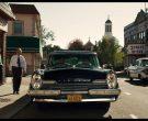 Lincoln Black Car in The Irishman (2)