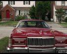 Lincoln Mercury Red Car in The Irishman (3)