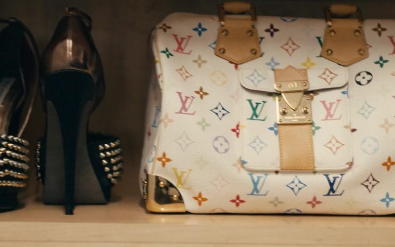 Louis Vuitton Handbag Used by Jennifer Lopez in Hustlers (2019)