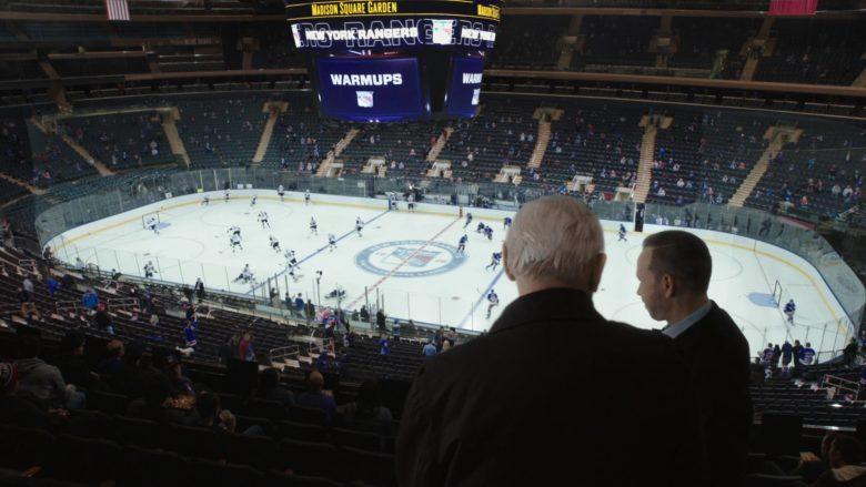 Madison Square Garden Indoor Arena in Blue Bloods Season 8 Episode 10 (2)