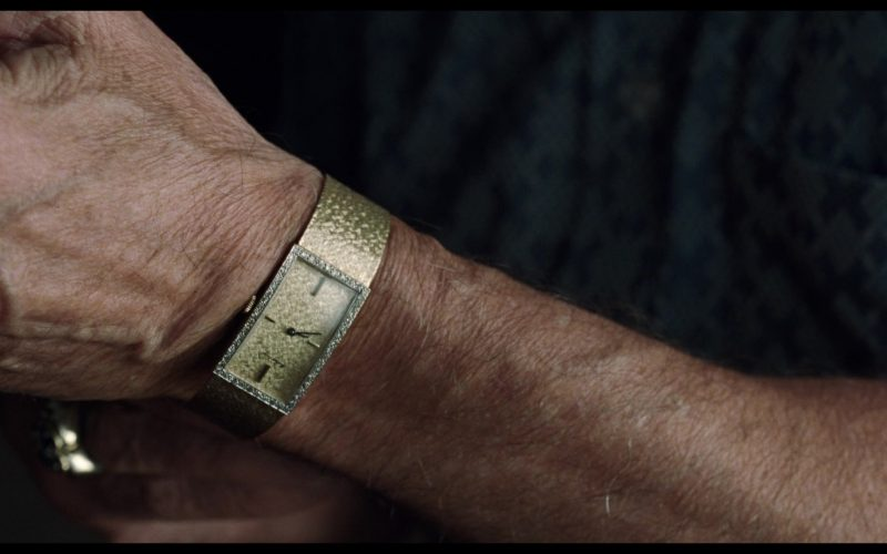 Mathey-Tissot Gold Watch Worn by Robert De Niro in The Irishman (2)