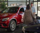 Mercedes-Benz Cars in Dollface Season 1 Episode 7 F Buddy (1)