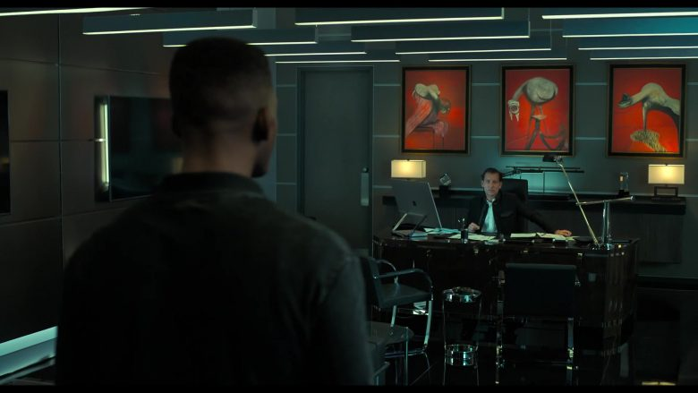 Microsoft Surface Studio All-In-One Computer Used by Clive Owen in Gemini Man (2)