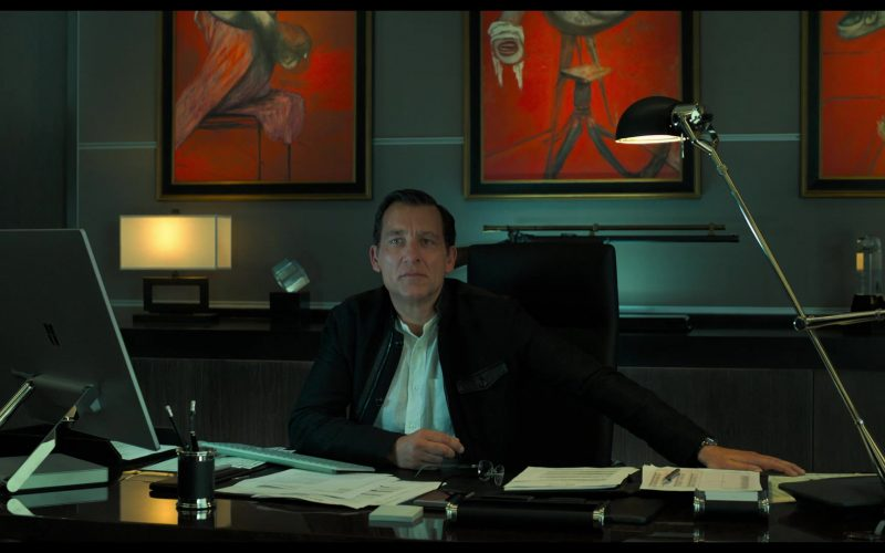 Microsoft Surface Studio All-In-One Computer Used by Clive Owen in Gemini Man (3)
