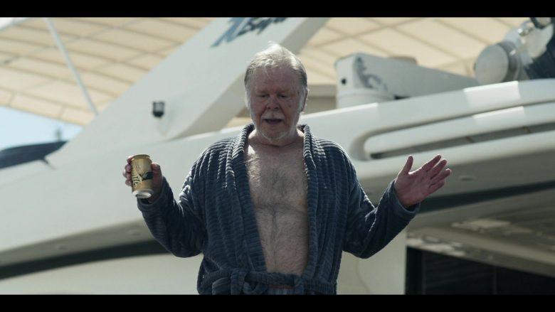 """Miller Beer in Tom Clancy's Jack Ryan Season 2 Episode 2 """"Tertia Optio"""" (2019) - TV Show Product Placement"""