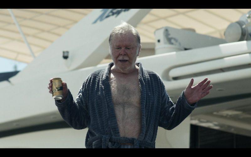 Miller Beer in Tom Clancy's Jack Ryan Season 2 Episode 2 Tertia Optio (2)