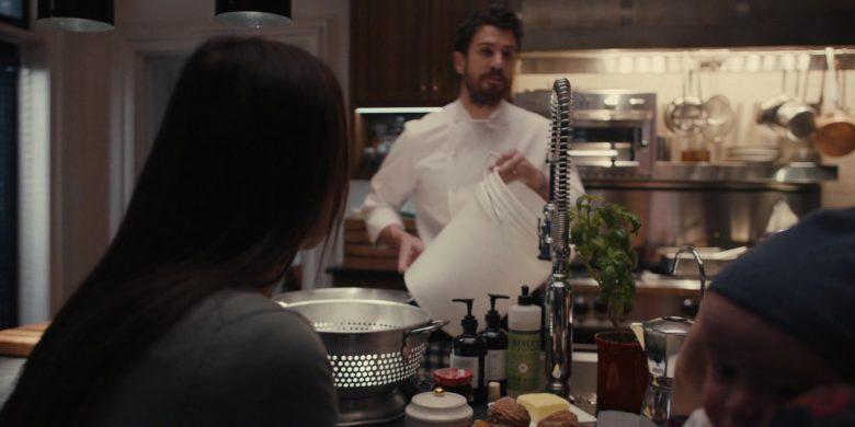 Mrs. Meyer's Soap in Servant Season 1 Episode 3 Eel (2)