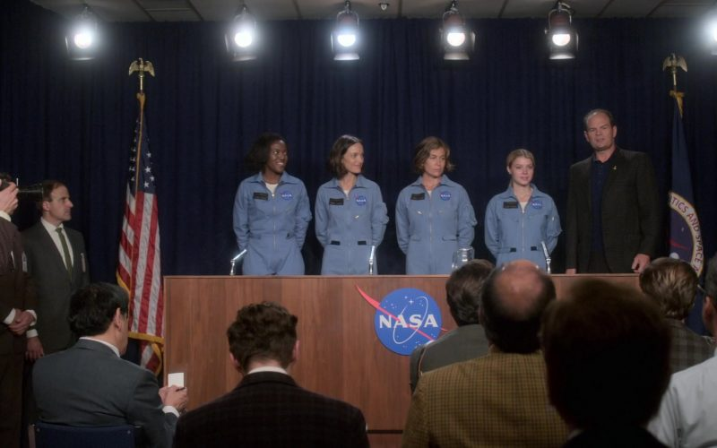 NASA in For All Mankind Season 1 Episode 4 Prime Crew (1)