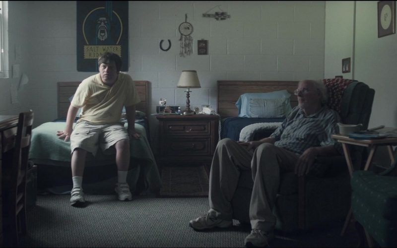 New Balance Shoes Worn by Bruce Dern in The Peanut Butter Falcon (2019)