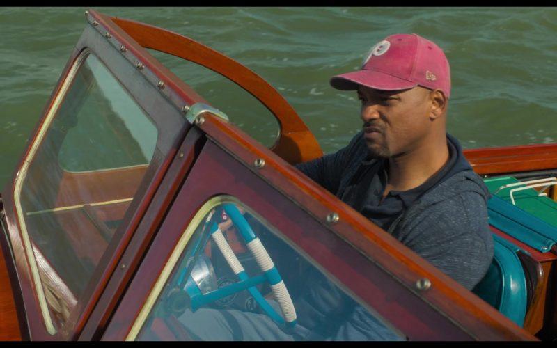 New Era Philadelphia Phillies Cap Worn by Will Smith in Gemini Man (3)