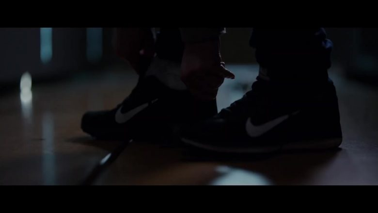 Nike Sneakers Worn by Elisabeth Moss in The Invisible Man (2020) - Movie Product Placement