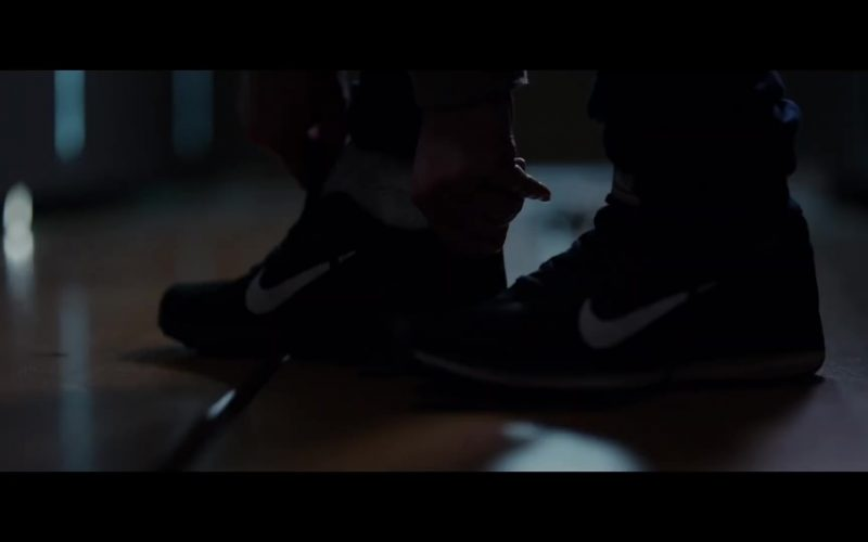 Nike Sneakers Worn by Elisabeth Moss in The Invisible Man (2020)