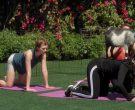 Nike Sneakers Worn by Kat Dennings as Jules in Dollface Season 1 Episode 8 Mama Bear (1)
