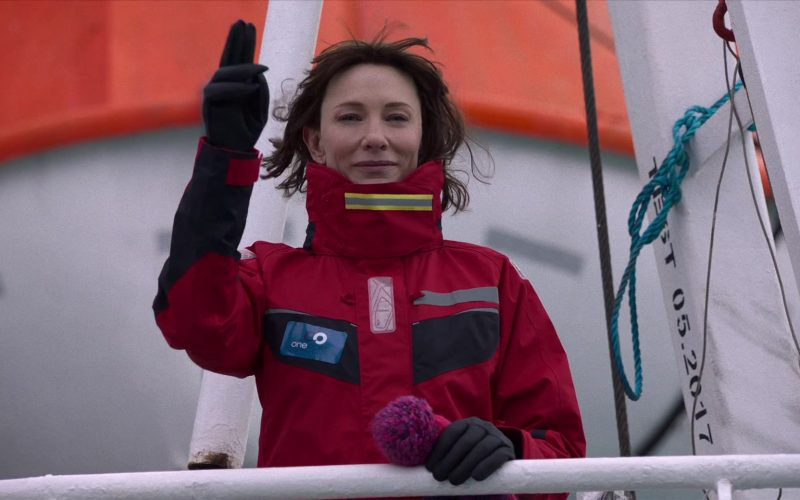 One Ocean Expeditions in Where'd You Go, Bernadette 2019 Movie (5)