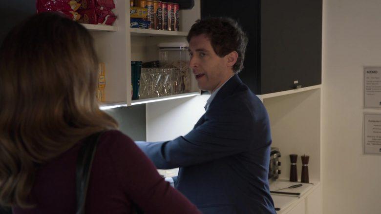 Oreo Cookies in Silicon Valley Season 6 Episode 2 Blood Money (2019)