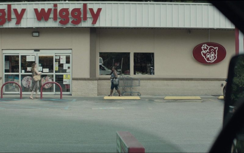 Piggly Wiggly Supermarket in The Peanut Butter Falcon (1)