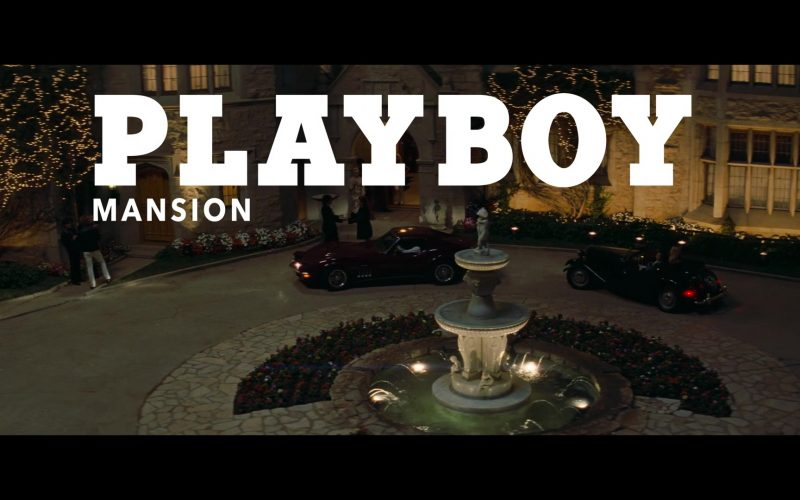 Playboy in Once Upon a Time … in Hollywood (1)