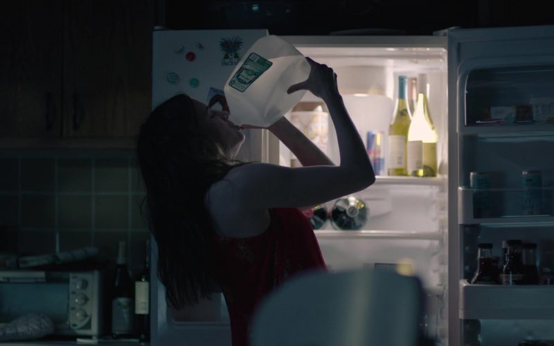 Poland Spring Water Enjoyed by Kathryn Hahn as Eve Fletcher in Mrs. Fletcher Season 1 Episode 3