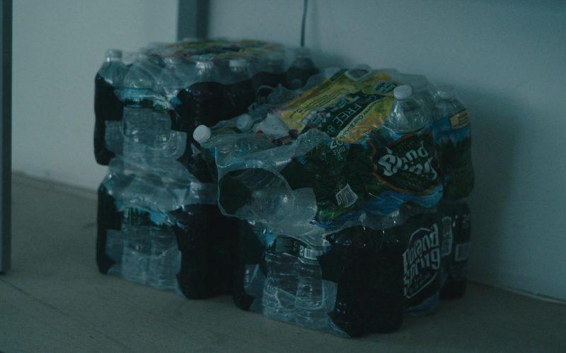 Poland Spring Water in Mr. Robot Season 4 Episode 5 405 Method Not Allowed (2019)