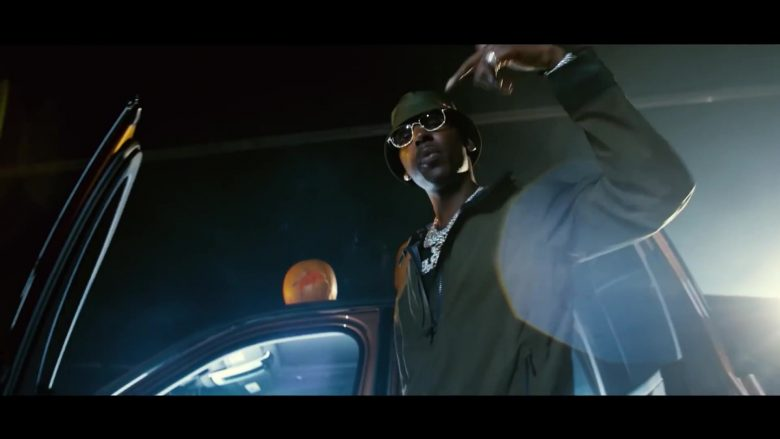 Prada Jacket Worn by Young Dolph in Tric Or Treat (1)