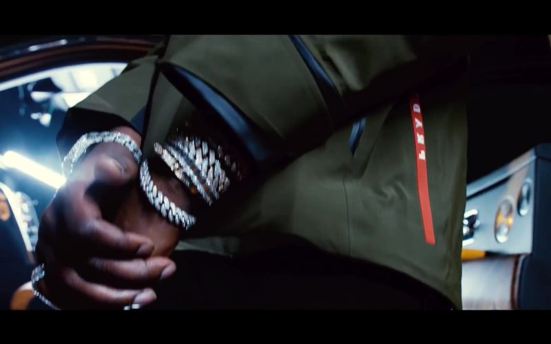 Prada Jacket Worn by Young Dolph in Tric Or Treat (4)
