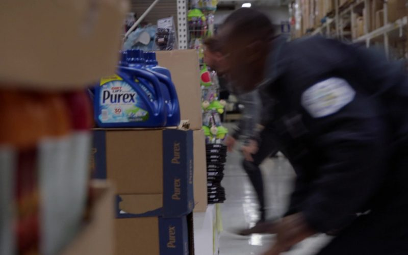 Purex in Chicago P.D. Season 7 Episode 8 No Regrets (2019)