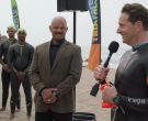 ROKA Maverick X Swimrun Wetsuit Worn by Matt Ross as Gavin Belson in Silicon Val