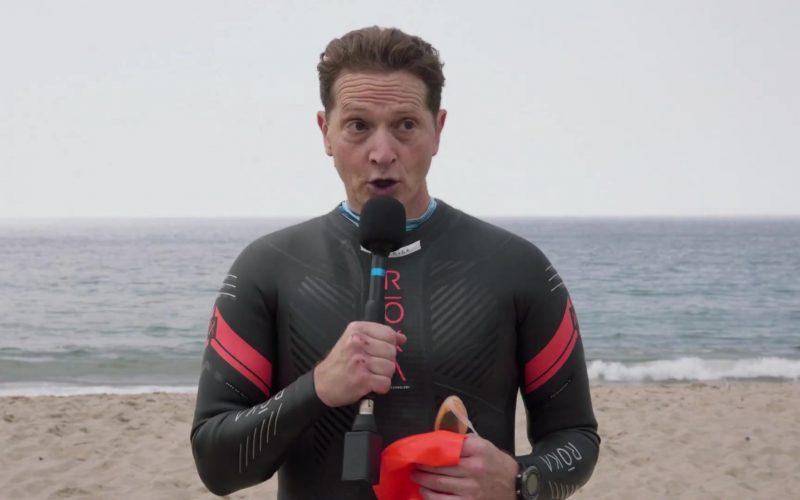 ROKA Maverick X Swimrun Wetsuit Worn by Matt Ross as Gavin Belson in Silicon Valley Season 5 Episode 3 (1)