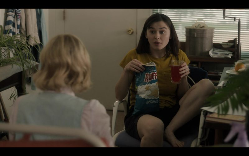 Ruffles Chips in Castle Rock Season 2 Episode 5 The Laughing Place (2019)
