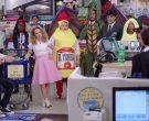 Sprite Soda Bottle in Superstore Season 5 Episode 6 Trick-or-Treat (1)