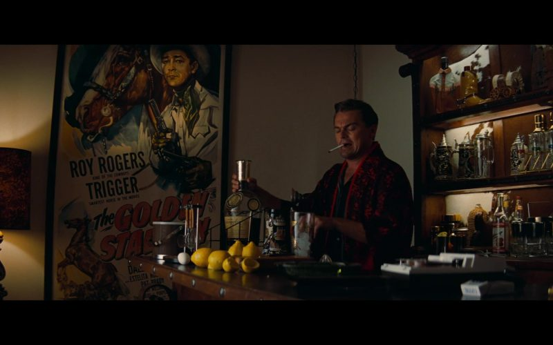 Stolichnaya Vodka in Once Upon a Time … in Hollywood (2019)