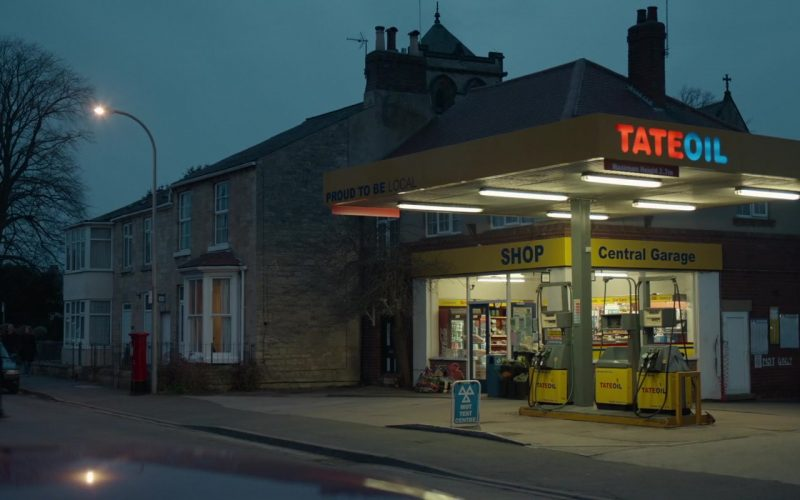 TateOil in Official Secrets (2019)