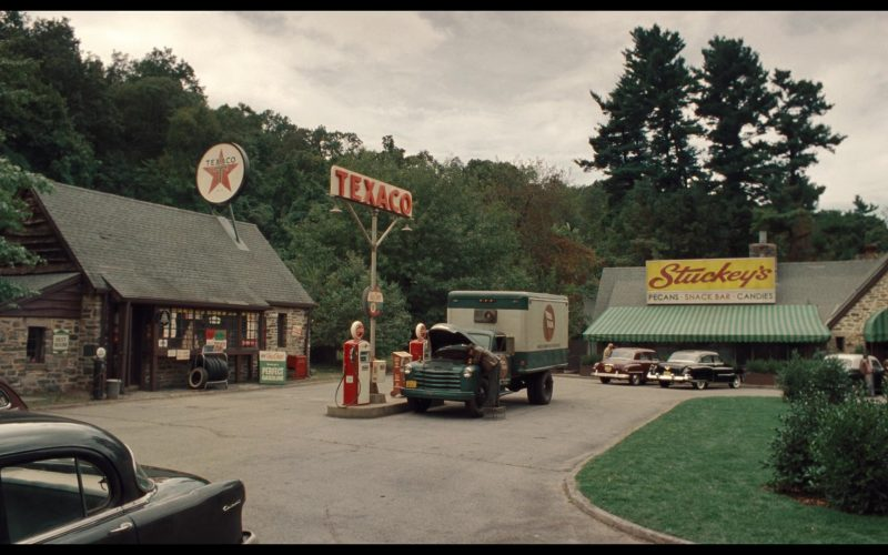 Texaco and Stuckey's Store in The Irishman (2)
