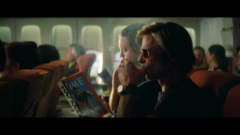 Time Magazine in Once Upon a Time … in Hollywood (2019)