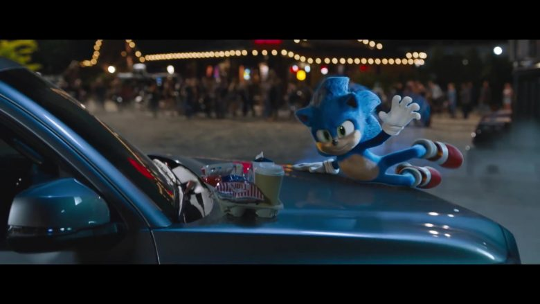 Tim's Chips in Sonic the Hedgehog (2020)