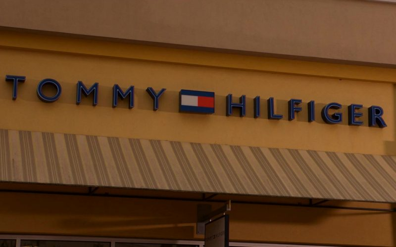 Tommy Hilfiger Store in Noelle