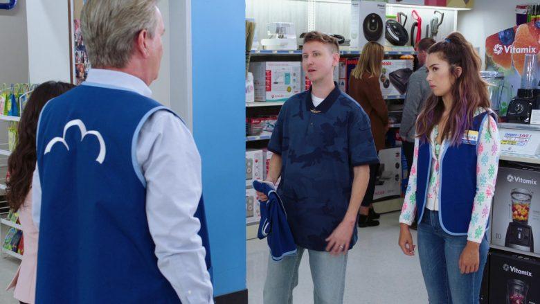 Vitamix Blenders in Superstore Season 5 Episode 7 Shoplifter Rehab (2)