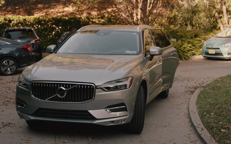 Volvo Car in This Is Us Season 4 Episode 9 So Long, Marianne (1)
